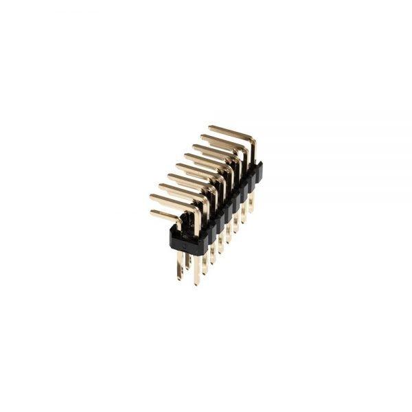 211 Series Pin Header