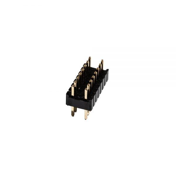 214 Series Pin Header