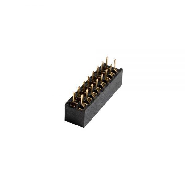 222 Series Pin Header