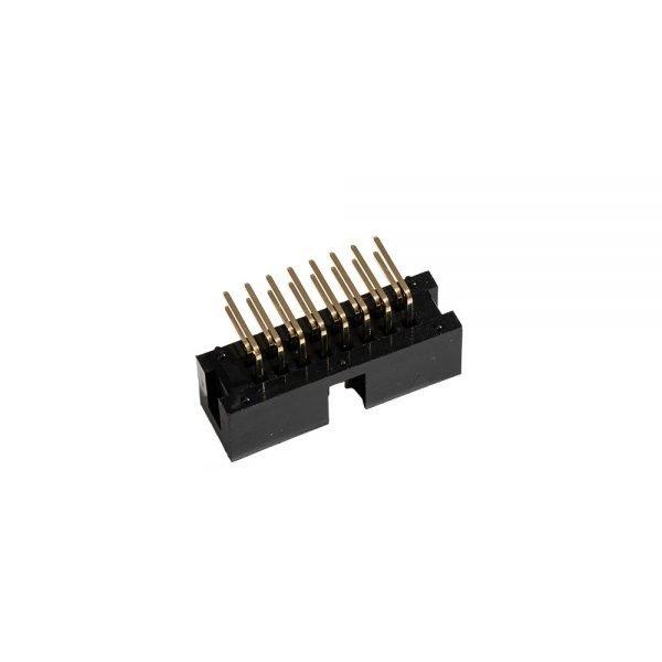 231 Series Pin Header