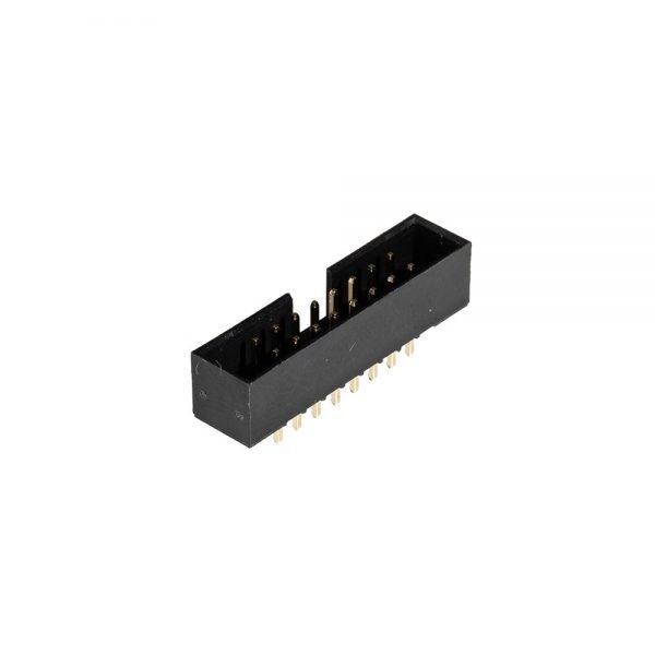 232 Series Pin Header