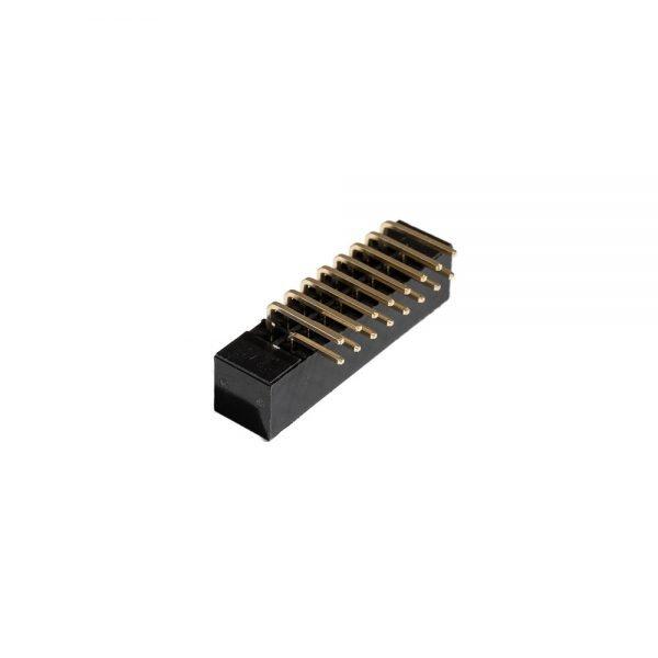 233 Series Pin Header