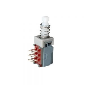 JFPB-21SA-N-S-NL Push Button Switch