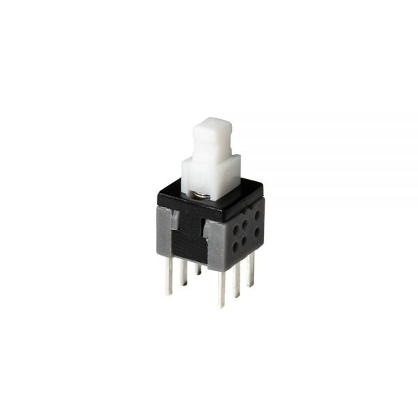 RPS-06N-N-NL Push Button Switch