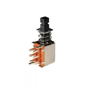 RPS-24 Push Button Switch