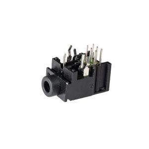 RSJ-3512-11-NL Audio Jack