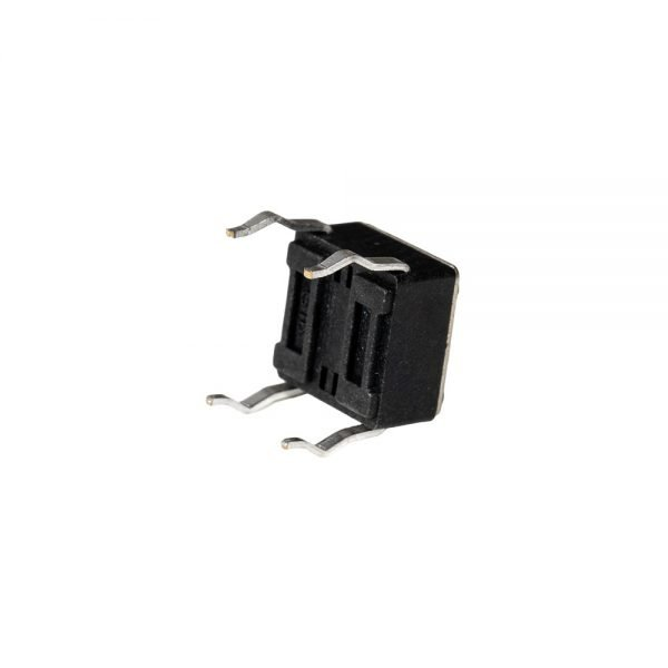 RTS-1214X-YYY-NL Tactile Switch
