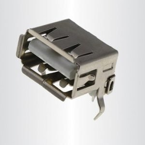 Connectors & Receptacles