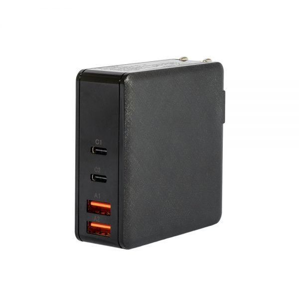 100W SED100PD/F USB-PD Fast Charge Power Adapter