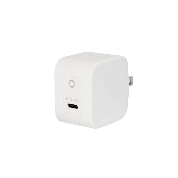 SED30PD USB-PD Fast Charge Power Adapter 30W White
