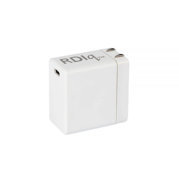 SED45PD USB-PD Fast Charge Power Adapter 45W White